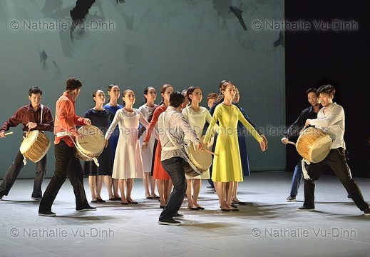 SHIGANE NAI / National Dance Company of Korea